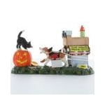 Dept 56 Count Dogula from Santa Claus Christmas Store