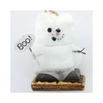 Smore's Ghost from Santa Claus Christmas Store